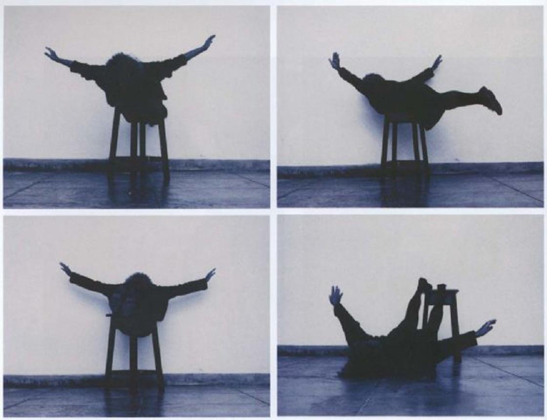 7 Almeida, Voar