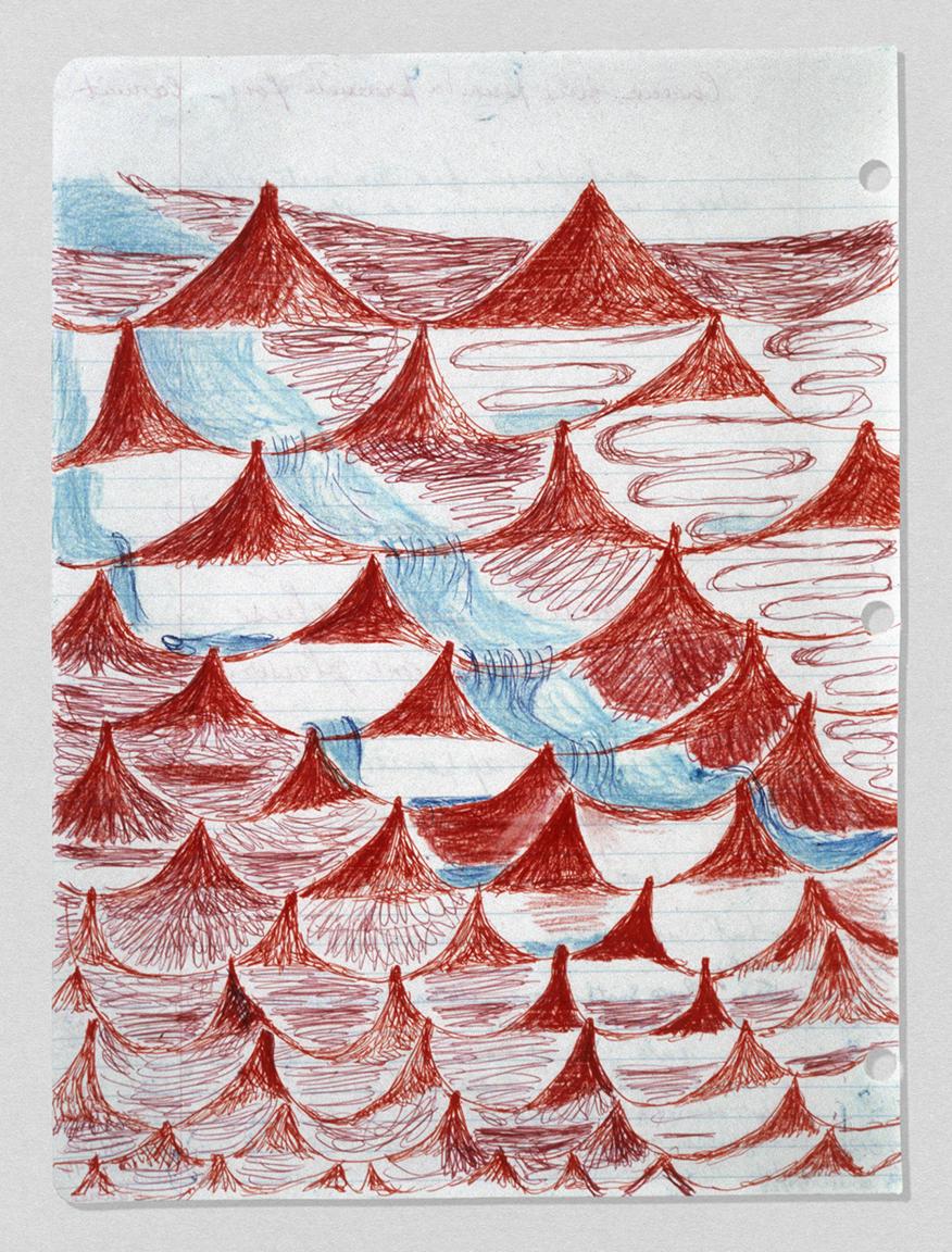 72 Bourgeois Insomnia Drawings eb2b84c094588147e009ae620683b731