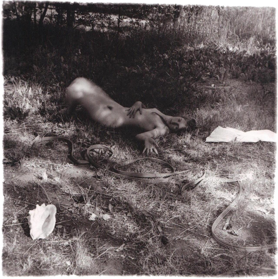 72 - 1976 - Untitled, Boulder, Colorado francesca-woodman_self