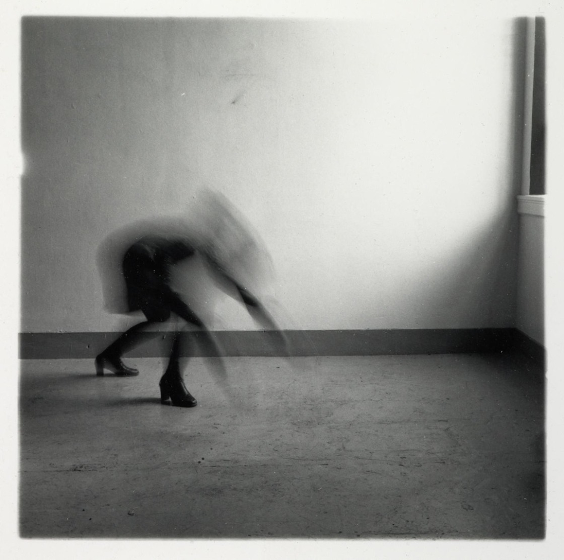 Space?, Providence, Rhode Island, 1975-1978 1975-8 by Francesca Woodman 1958-1981