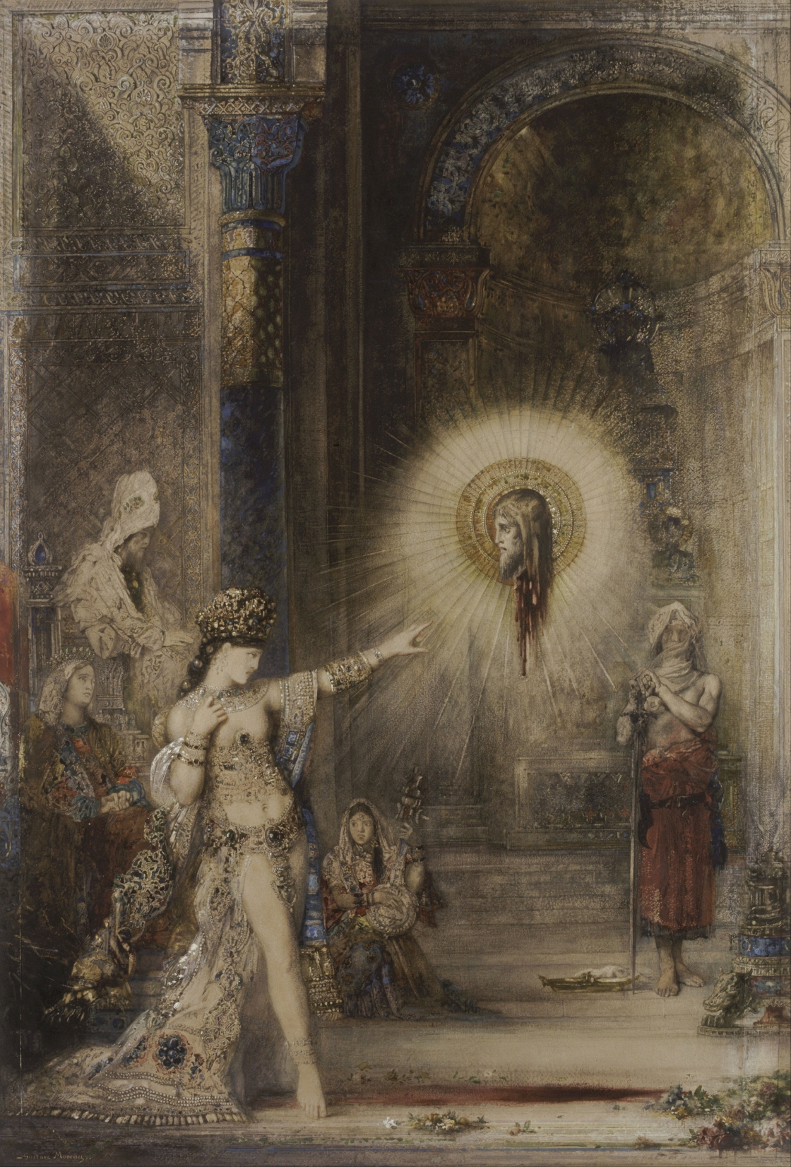 5 72 Gustave_Moreau_-_The_Apparition_-_Google_Art_Project